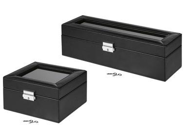 AURIOL® Box na hodinky