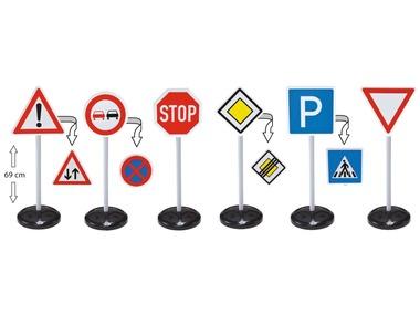 BIG Dopravní značky
