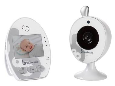 Badabulle Dětská chůvička Baby Online Video