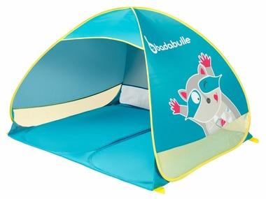 Badabulle Dětský stan s UV ochranou