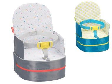 Badabulle Přenosná židlička 2v1 On-the-Go