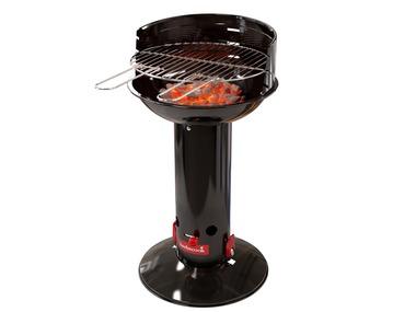 Barbecook Gril na dřevěné uhlí LOEWY 40