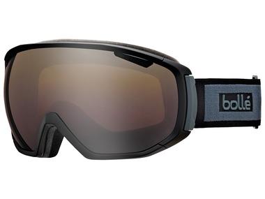 Bollé Lyžařské brýle TASR matte black & grey black chrome