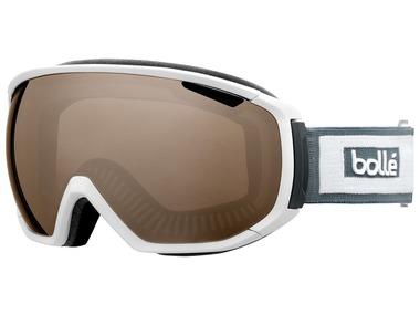 Bollé Lyžařské brýle TSAR white black chrome