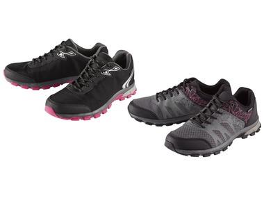 CRIVIT® Dámská nepromokavá běžecká obuv