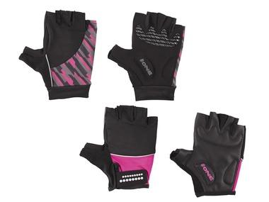 CRIVIT® Dámské cyklistické rukavice