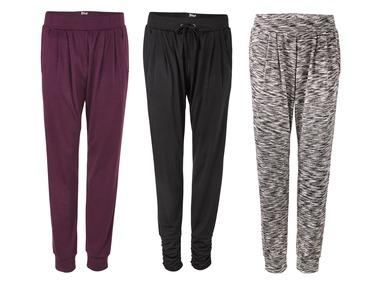CRIVIT® Dámské fitness kalhoty