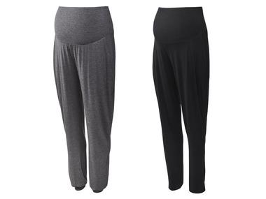 CRIVIT® Dámské těhotenské kalhoty