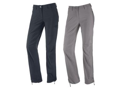 CRIVIT® Dámské trekingové kalhoty