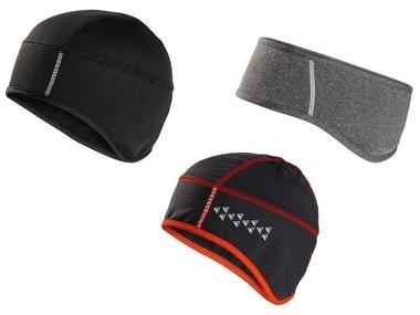 CRIVIT® Pánská funkční čepice / čelenka
