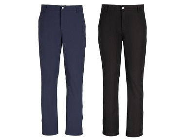 CRIVIT® Pánské kalhoty na golf