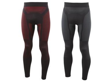 CRIVIT® Pánské motorkářské funkční kalhoty