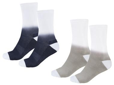 CRIVIT® Pánské sportovní ponožky