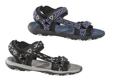 CRIVIT® Pánské trekingové sandály