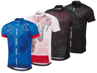 CRIVIT® Pánský cyklistický dres