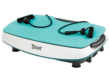 CRIVIT® Vibrační plošina