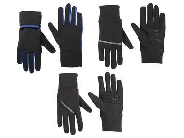 CRIVIT®PRO Dámské běžecké rukavice