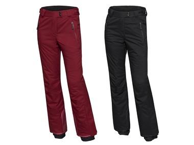 CRIVIT®PRO Dámské lyžařské kalhoty