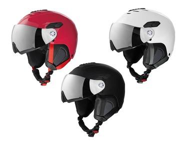CRIVIT®PRO Lyžařská a snowboardová helma