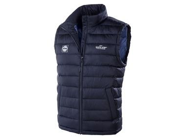 CRIVIT®PRO Pánská prošívaná vesta