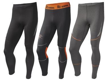 CRIVIT®PRO Pánské běžecké kalhoty