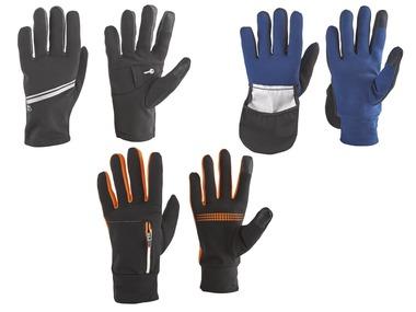 CRIVIT®PRO Pánské běžecké rukavice