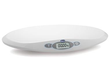 Chicco Digitální dětská váha