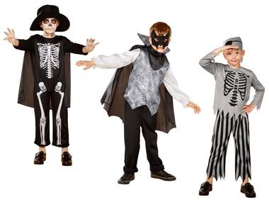 Chlapecký karnevalový kostým