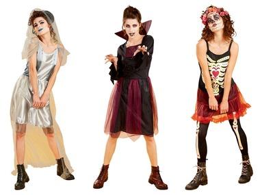 Dámský karnevalový kostým