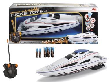 DICKIE RC Loď Toys Sea Lord