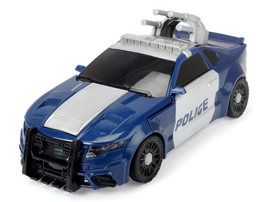 DICKIE Transformers M5 Robot Fighter Barricade