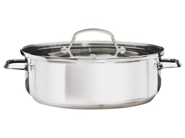 ERNESTO® Hrnec na pečení a servírování
