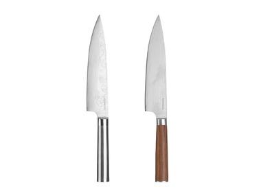 ERNESTO® Nůž z damascenské oceli