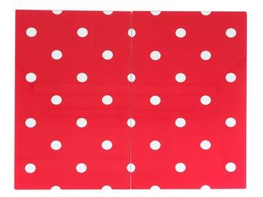 ERNESTO® Skleněné krycí desky na varnou desku