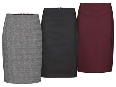 ESMARA® Dámská pouzdrová sukně