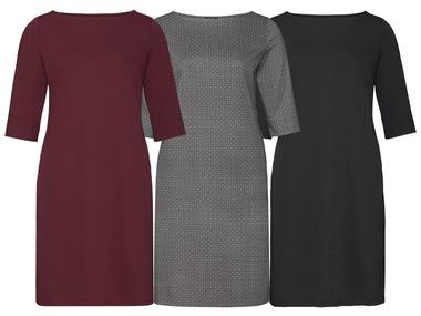 ESMARA® Dámské šaty XXL