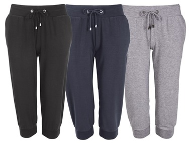 ESMARA® Dámské capri kalhoty