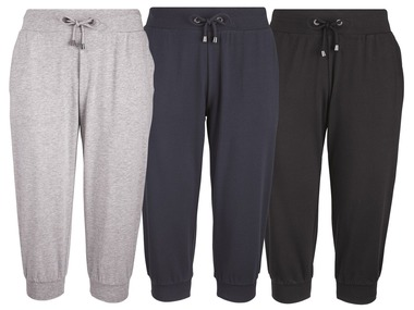 ESMARA® Dámské capri kalhoty XXL
