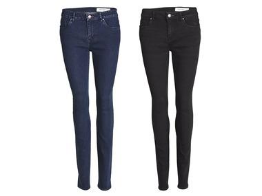 "ESMARA® Dámské džíny ""Skinny Fit"""