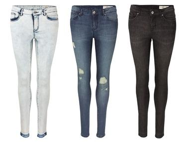 """ESMARA® Dámské džíny """"Super Skinny"""""""