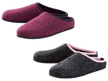 ESMARA® Dámské domácí pantofle