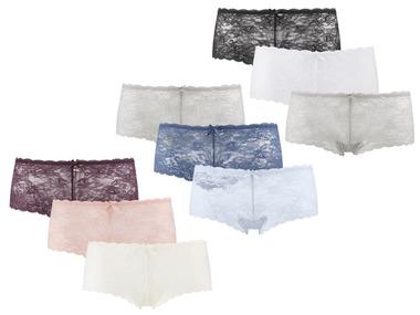 ESMARA® Dámské krajkové kalhotky
