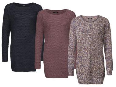 ESMARA® Dámské pletené šaty