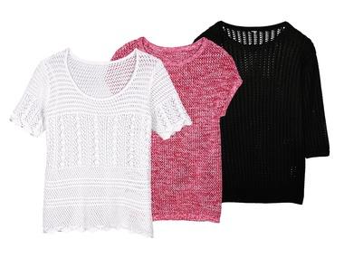 ESMARA® Dámské triko / svetr