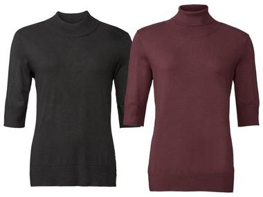 ESMARA® Dámské triko z jemného úpletu