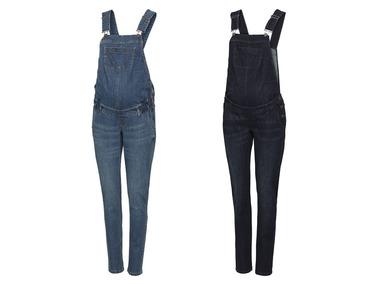 """ESMARA® Těhotenské kalhoty s laclem """"Skinny Fit"""""""