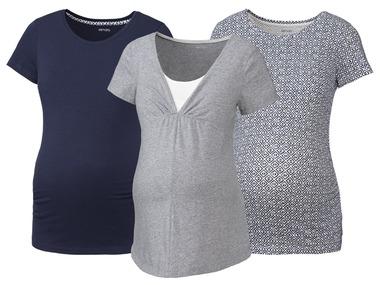 ESMARA® Těhotenské triko
