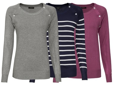 ESMARA® Těhotenský svetr