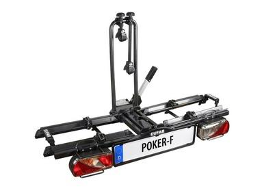 EUFAB Nosič jízdních kol Poker-F