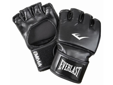 EVERLAST MMA Open Thumb Gloves